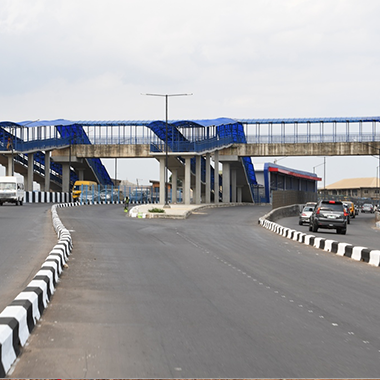 Oshodi--Abule-Egba